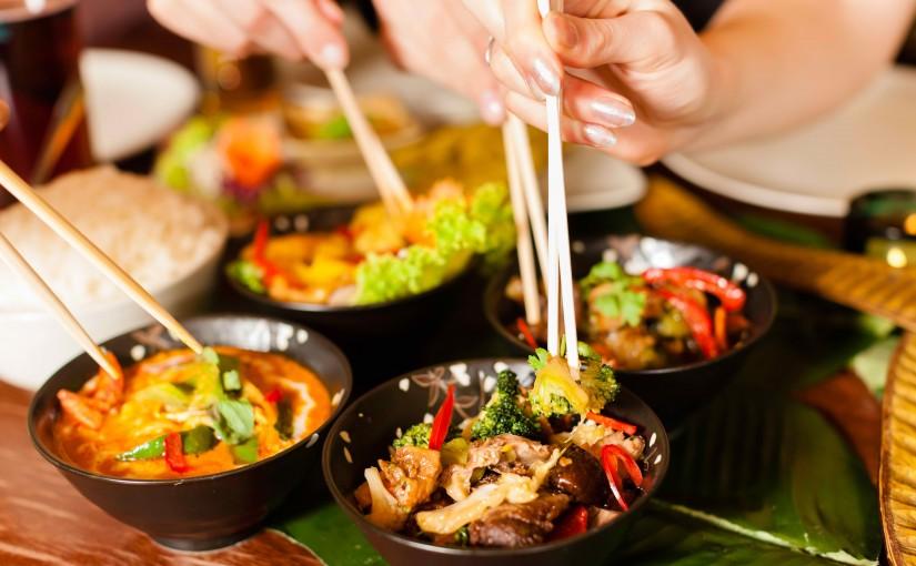 10 странни азиатски храни – част първа