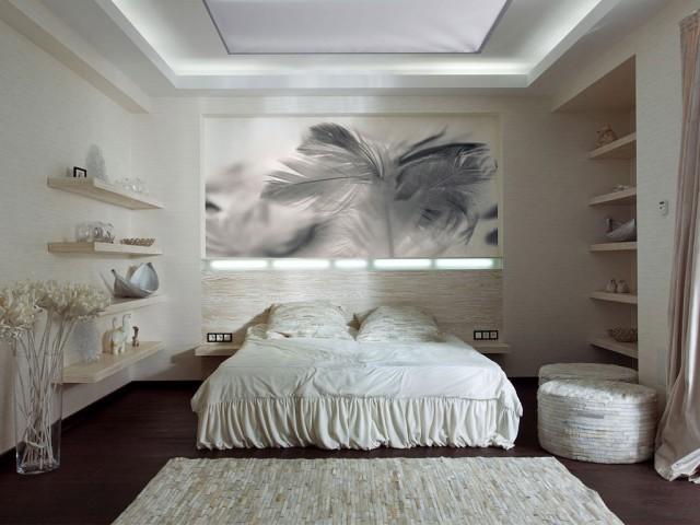 Как да декорирате спалня