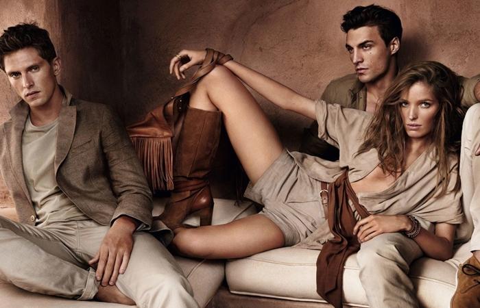 Модни тенденции с рок привкус за това лято